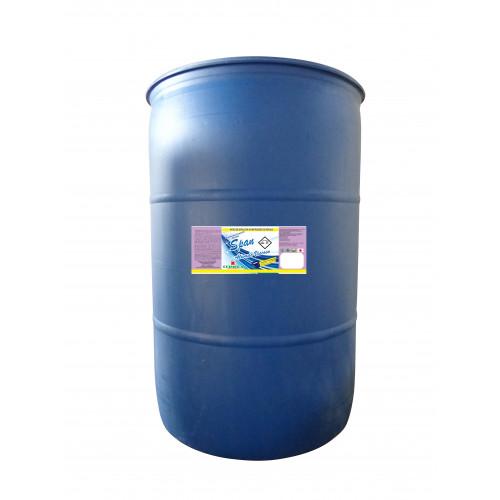 SPAN ATIVADO VISCOSO 0200L - preço por litro:R$3,69
